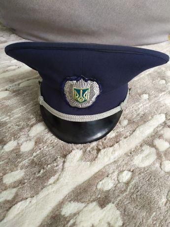 Фуражка МВС України. Торг