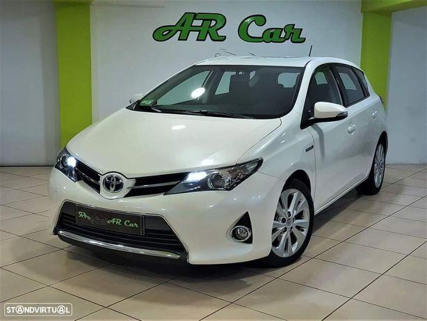 Toyota Auris 1.8 HSD Comfort+J17+Navi