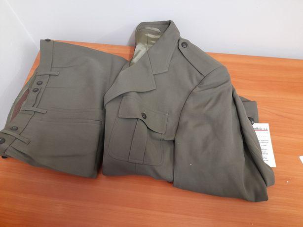 Mundur wyjściowy oficerski WL wz 101/ MON