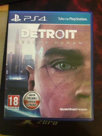 Detroit PlayStation 4/ps4