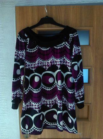 Sukienka/tunika. Jak nowa. L/XL