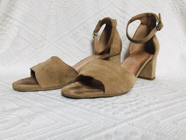 Sandały Arina Ryłko