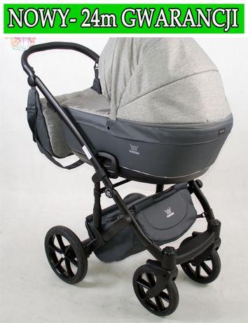 Wózek 2w1 CORONA TAKO -> sklep BabyBum
