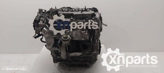 Motor HONDA CR-V III (RE_) 2.2 i-CTDi 4WD (RE6) | 01.07 - Usado REF. N22A2