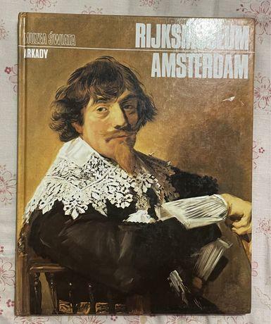 Album RIJSKMUSEUM Amsterdam