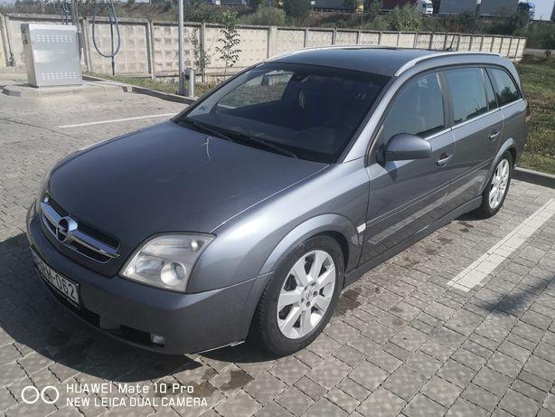 Opel Vectra C 3.0 Д
