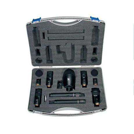 Kit Microfones de bateria (novos)