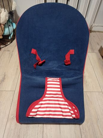 Bujaczek Leżaczek Tovig Ikea