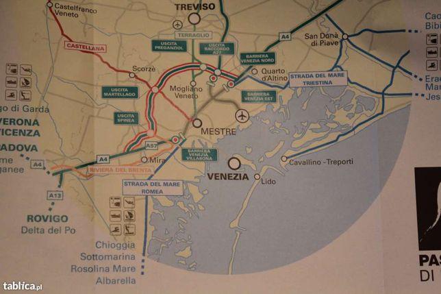 Włochy-region Veneto-mapa-427