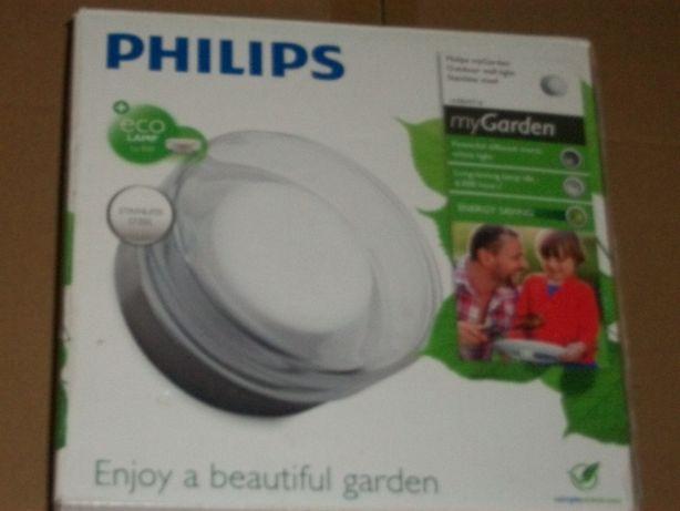 UWAGA! OKAZJA! Kinkiet Philips myGarden ESL IP44 1X9W