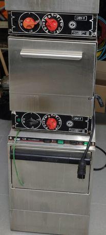 Máquinas de lavar para peças