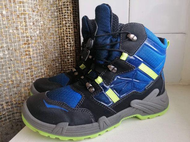 Фирменные термо ботинки Superfit 39р. оригинал