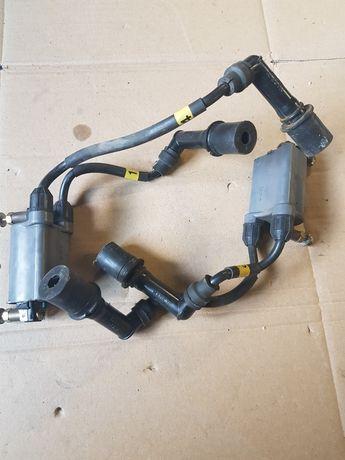 Cewki Kawasaki gpx 600r przewody ,instalacja