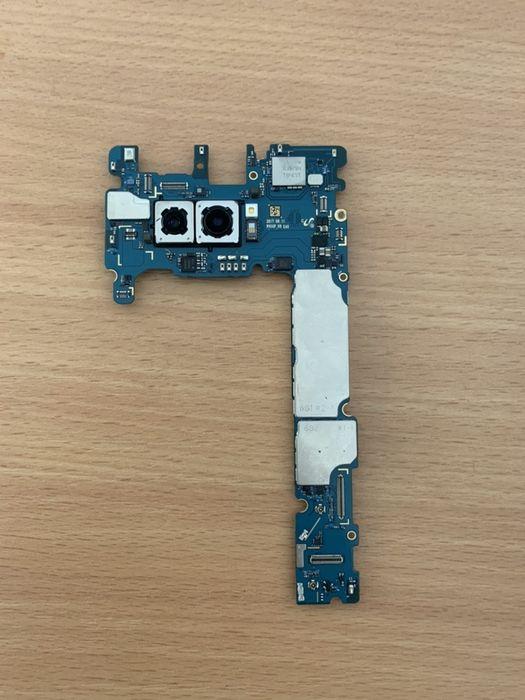 Płyta główna samsung note 8 sm-n950 dual sim Leżajsk - image 1