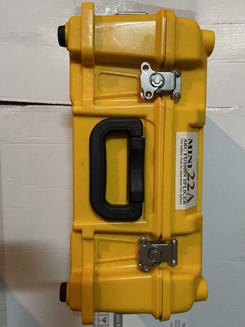 Maquina fusão mini 22A