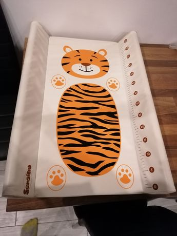 Sprzedam przewijak na łóżeczko