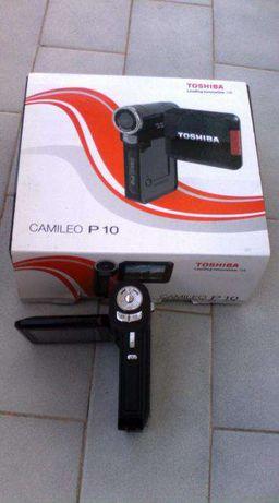 câmara de video TOSHIBA