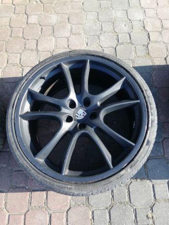 PORSCHE Cayenne Audi Q7 VW Touareg