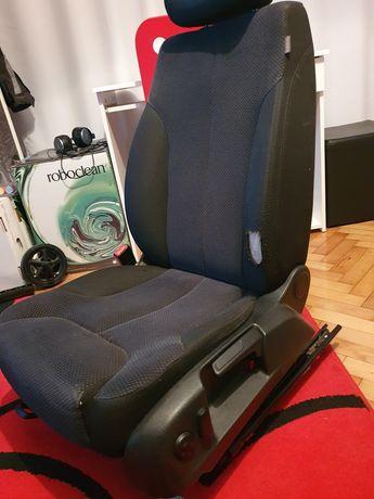 Passat b7 fotel kierowcy