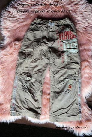 Zestaw 5 par spodni dla przedszkolaka, rozmiar 104-110, Rebel active,