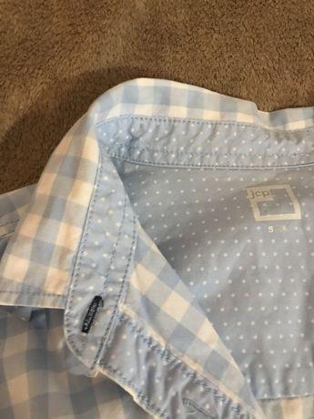 Zestaw koszul