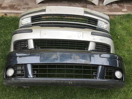 Передній Бампер Volkswagen VAG Golf V Гольф 5 Skoda Octavia A5 Шкода