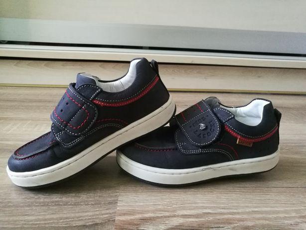 Buty chłopięce r. 27