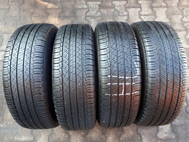 4szt Opony Wielosezonowe Michelin 215/65R16 Latitude Tour HP
