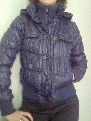 Курточка демисезонная на рост 152-158 см