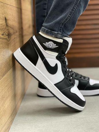 Мужские  кроссовки Чоловічі  кросівки Nike Air Jordan 1 High