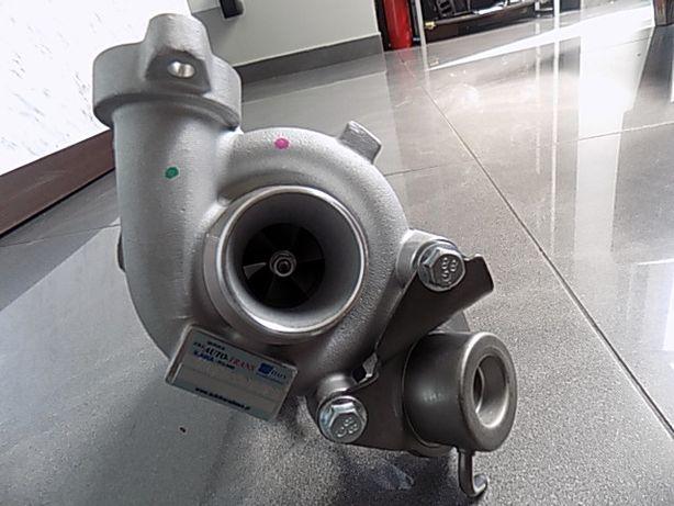 Turbosprężarka nowa Citroen, Peugeot, Ford 1,6 HDI 90km