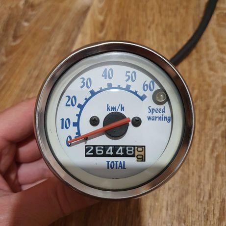 Yamaha Vino 2 T спидометр