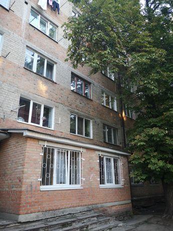 Продам  комнату 15,5м2  в общежитии в центре города! Проспект Шевченко