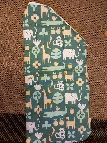 Конверт-одеяло для новорожденных ( Финляндия)