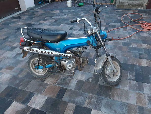 Honda Dax replika