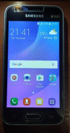 Samsung j105h galaxy j1 mini black + ПОДАРКИ