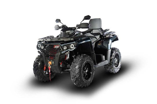 квадроцикл ODES 1000efi ATV eps 2021