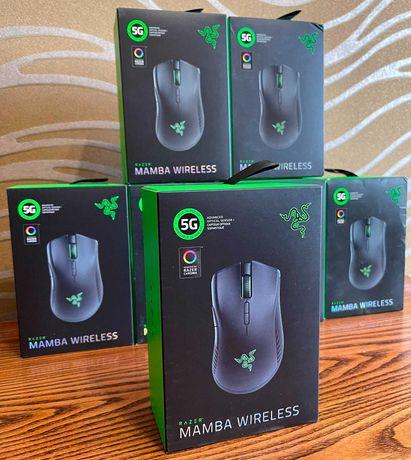 Мышь Razer Mamba Wireless 5G - АКЦИЯ