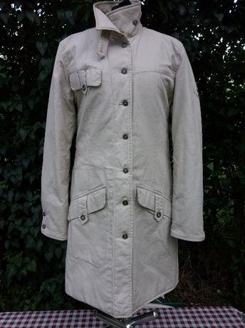 kurtka płaszczyk parka Lee