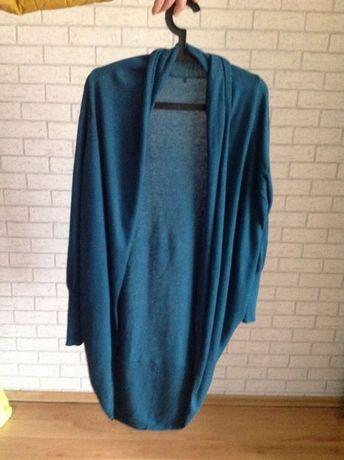 Sweter długi- roz. M-L