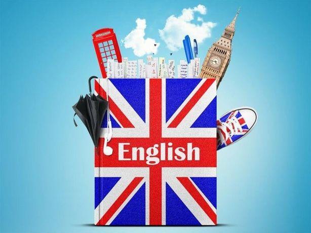 Перекладач англійської мови