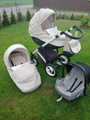 Wózek Bexa Ideal 3w1