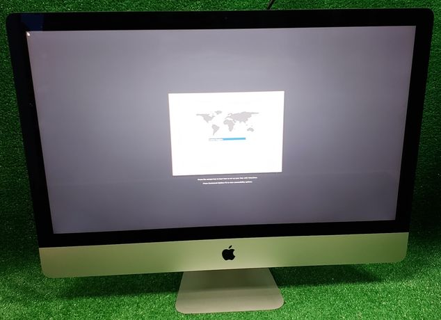 УСПЕЙ КУПИТЬ! Новый Компьютер iMac 27'' 2020 i5/8GB/256GB/Pro5300, 4GB
