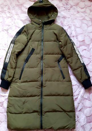Куртка жіноча,колір хакі