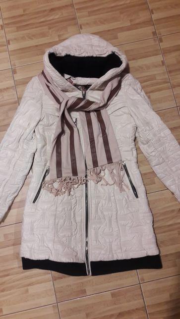 Куртка, осінь