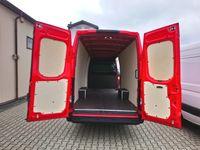 Iveco Daily L4H2 Profesjonalne zabudowy aut dostawczych