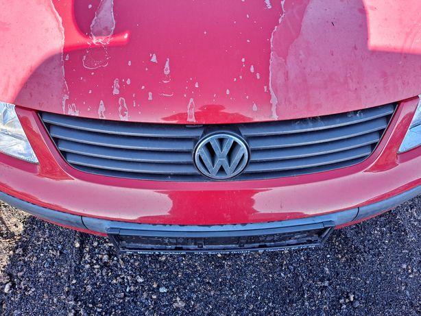 Volkswagen Passat b5 grill przedlift