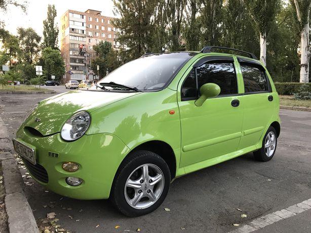 Продам авто Chery QQ 2008