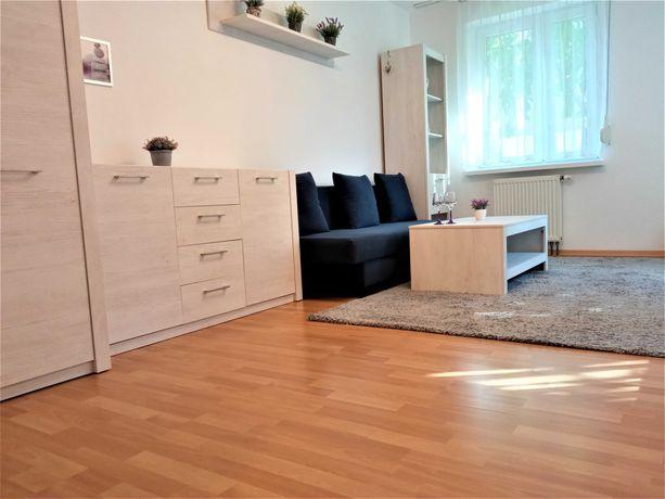 Ruczaj mieszkanie 2 pokojowe 48m2 w pełni wyposażone, ciche, południe