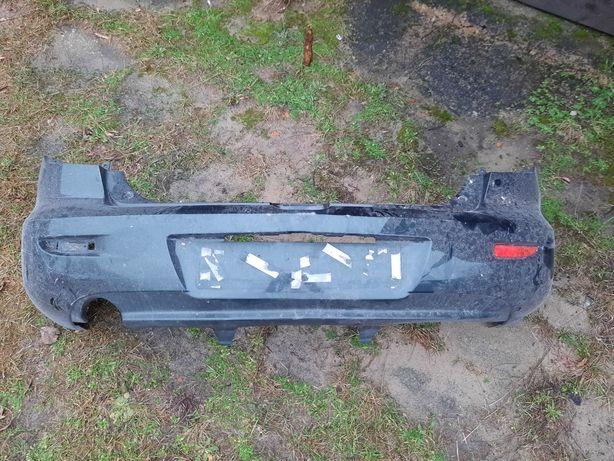 Zderzak Tyl Mazda 3 BK 03r- 16w
